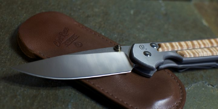 EDC knife