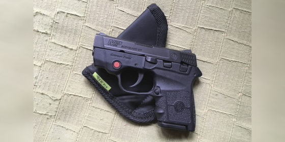 What's The Best Carry Gun You Own? – Concealed Nation