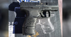 Range Time With Walther's PPQ M2 SC [SHOT Show 2018 Range Day]