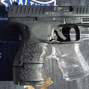 Walther PPQ M2 Sub-Compact
