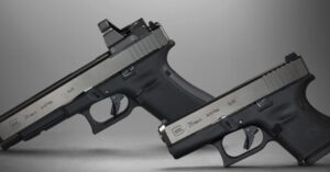 New Gen 5 GLOCK Pistols Announced Today