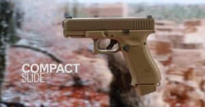 GLOCK Announces First 'Crossover' Pistol: The GLOCK 19X