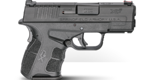 Springfield Armory Rolls Out The Updated XD-S Mod.2 Single Stack .45