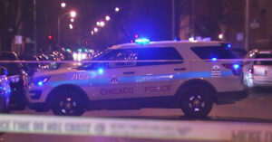 Chicago Sees Bloodiest Weekend of 2019… Dozens Shot