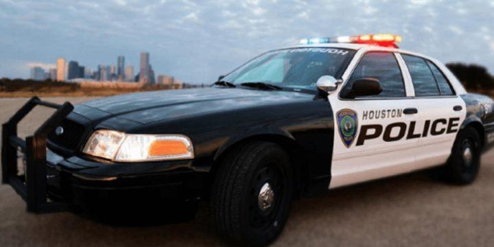 Houston police 2