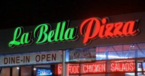 Armed Pizza Shop Employee Shoots And Kills 1 Of 2 Armed Robbers