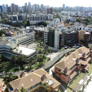 1024px Skyline of Salvador Brazil
