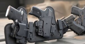 WATCH: Discover Alien Gear Holster's New ShapeShift Modular Holster System