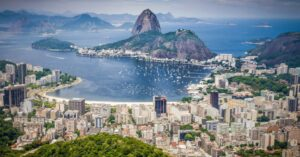 Rio Violence And No Self-Defense; Looking At America From A Brazilian Citizen's Perspective