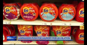 New York State Responds To Tide Pod Challenge In SAFE Act Fashion
