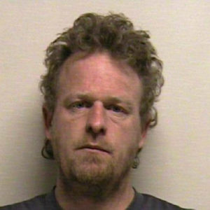 A Spanish Fork man was arrested after police say he attacked a police officer, prompting a brief lockdown of nearby businesses and an elementary school while other officers searched for him Friday afternoon. Springville police said Paul Douglas Anderson, 40, was arrested on suspicion of assaulting a police officer, resisting arrest, theft, burglary and failing to stop at an officer's command. He was booked into Utah County Jail.