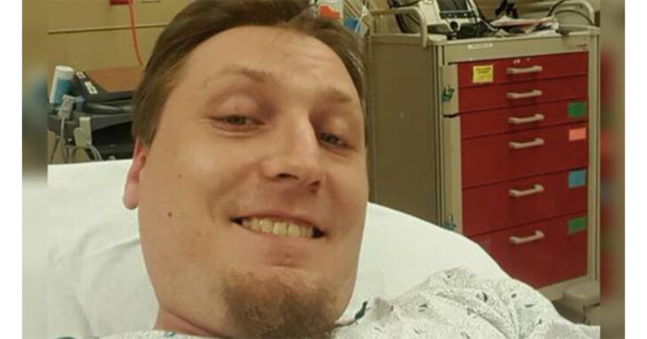 Man shielding family from gunman complied with cops, witnesses say, but was still shot