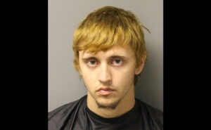 Warrants have been issued for the arrest of Tyler Mark Broome, 24, of Westminster in connection with an early morning shootout near Walhalla that left a homeowner dead, according to the Oconee County Sheriff's Office,. Broome faces charges of murder, possession of a weapon during the commission of a violent crime and entering a premises after warning, according to warrant documents provided by the Sheriff's Office.