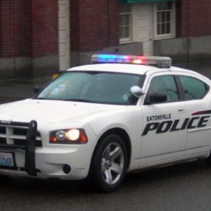 Eatonville police