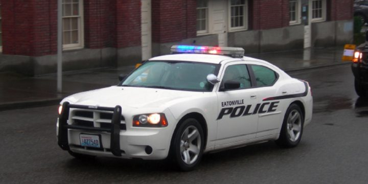 Eatonville police