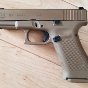 Glock 19X review 00001