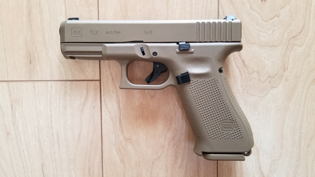 FIREARM REVIEW] GLOCK 19X for Concealed Carry – Concealed Nation