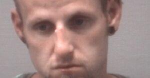 NC Homeowner Shoots Man Who Broke Down His Back Door
