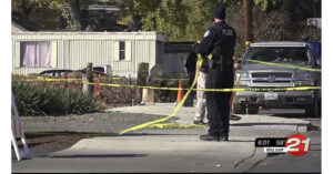 Oregon Home Defense Shooting Found Justified By Grand Jury