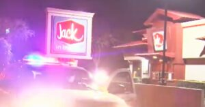 Security Guard At Fast Food Joint Shoots And Kills Man During Confrontation