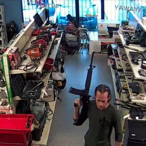 Surveillance video 4