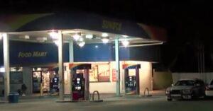 Tampa Clerk Shoots Robbery Suspect In Leg At Gas Station