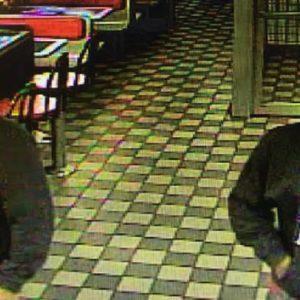 Waffle house robbery
