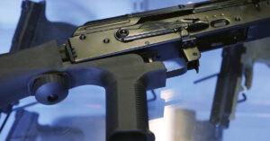 DOJ Reclassifies Bump Fire Stocks as Machine Guns