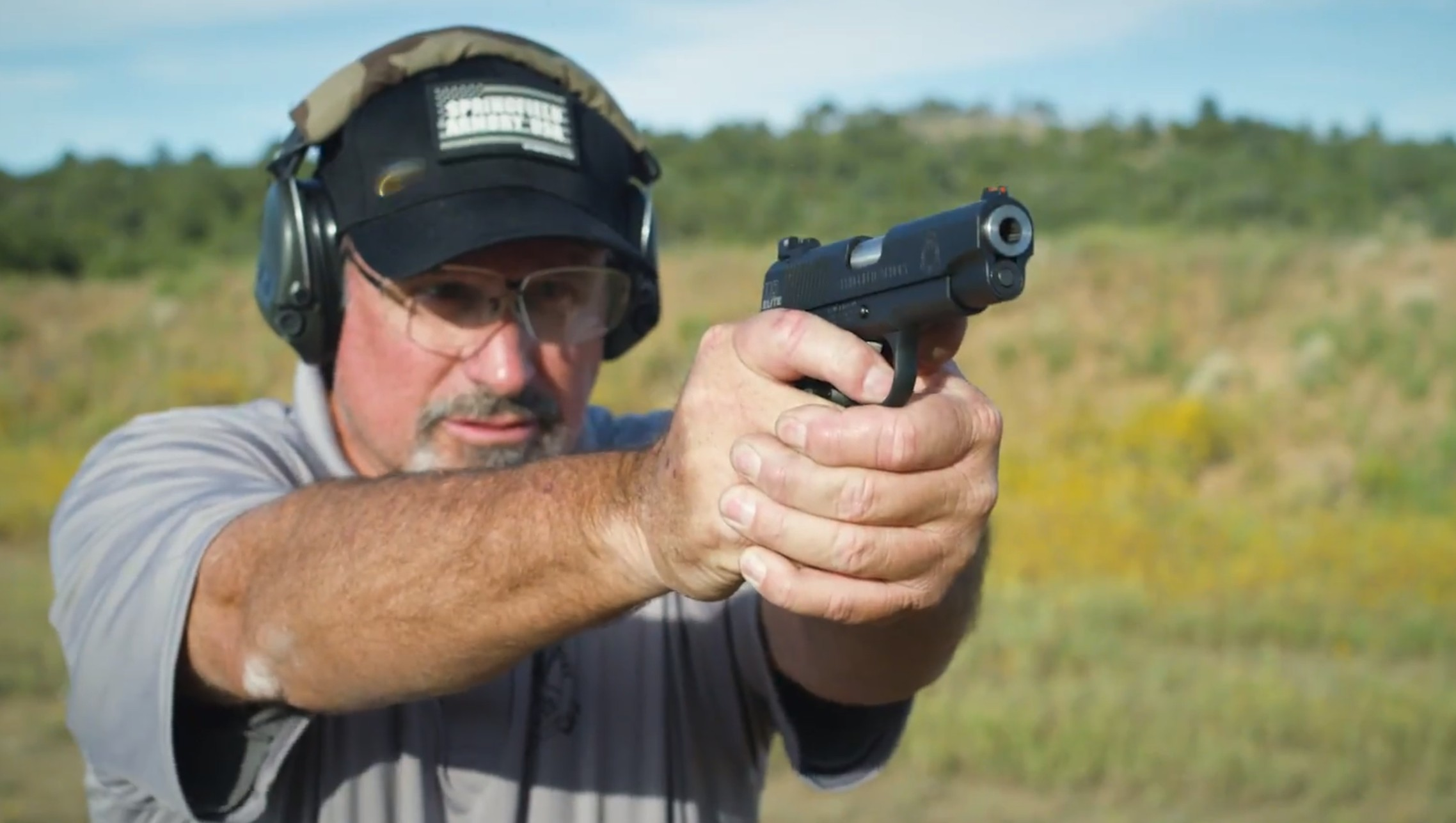 Springfield Armory Ro Elite Series A Bunch Of Beauties