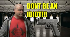 [WATCH] 3 Mistakes Concealed Carriers Make