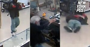WATCH: Armed Robbers Try To Score Big At Gun Store, And They Were Dead Wrong