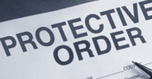 Scrap of Paper: Worthless Protection Order Fails, But Armed Family Member Doesn't