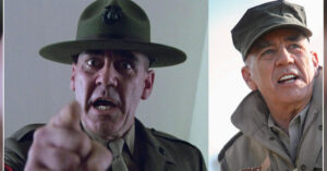 R. Lee Ermey (Gunny), A Firearms Legend, Has Passed Away