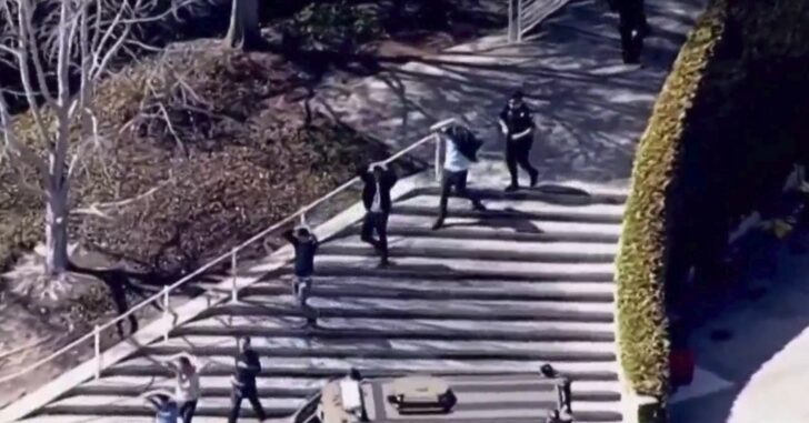 Shooting At YouTube Headquarters Leaves 3 Injured And Female Shooter Dead