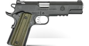 The Springfield Armory 1911 TRP 10mm Will Make You Drool