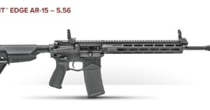 BEAUTY: Springfield Armory SAINT™ EDGE AR-15 – 5.56