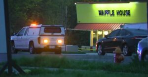 WHY WE CARRY: Gunman Kills 4, Injures 7 Inside Waffle House, Suspect Remains On The Loose