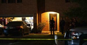 Mother Fatally Shoots Son As He Was Choking His Sister