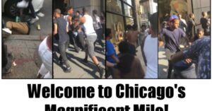 Chicago Had A Violent Memorial Day Weekend