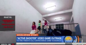 New School Shooter Video Game Release Canceled After Intense Backlash
