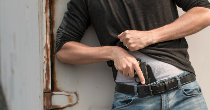 The Most Overlooked Concealed Carry Decision