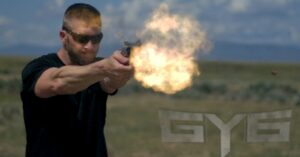 [VIDEO] S&W 500 World Record Broken – 5 Shots On Target In 1 Second