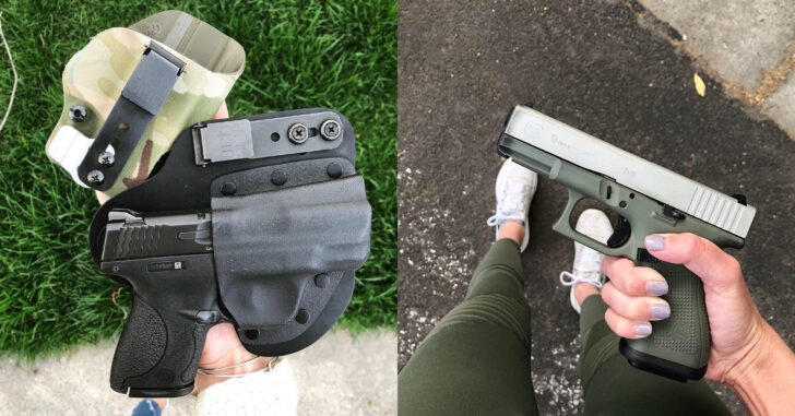 The Freedom Concealed Story: Part 2; Concealed Carry As A 19-Year-Old College Student