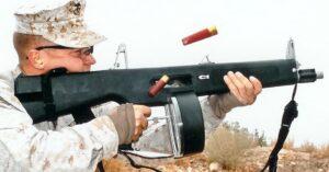 Iconic Shotgun Flying Onto Civilian Shelves This Year