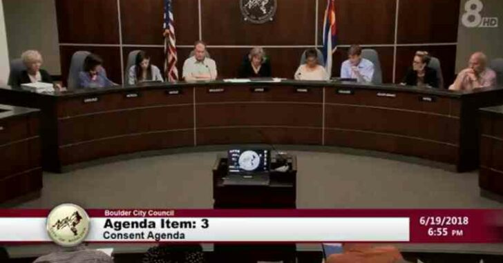 Boulder City Doubles Down on Gun and Magazine Ban
