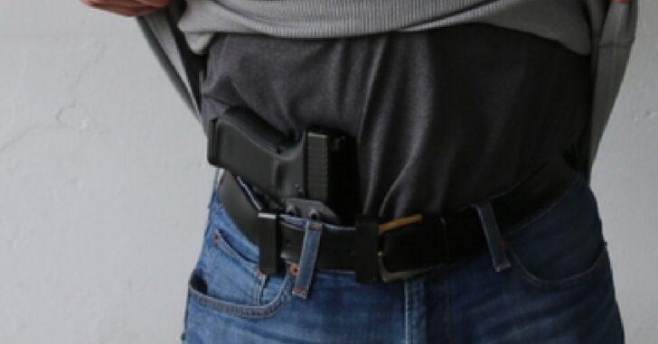 Self-Defensive Gun Uses Outweigh Murders By A Longshot