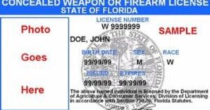 Florida Makes Headlines, Soaring Towards 2,000,000 CCW Permits