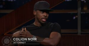*WATCH* Colion Noir vs Bill Mahar: They Talk Guns, And You Have To Watch It