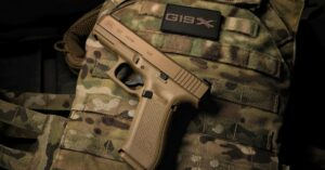 GLOCK Has Sold A Ton Of Their New 19X Model, Quickly Reaching Milestone