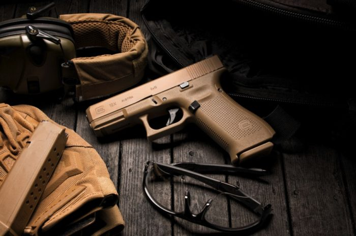 Glock Has Sold A Ton Of Their New 19x Model Quickly Reaching